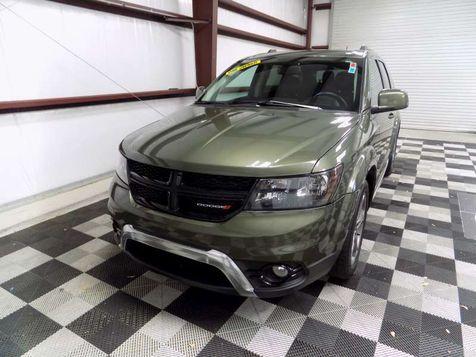 2018 Dodge Journey Crossroad - Ledet's Auto Sales Gonzales_state_zip in Gonzales, Louisiana