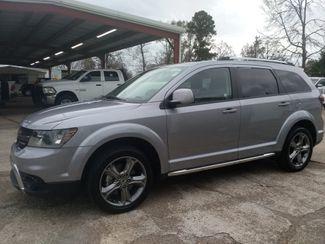 2018 Dodge Journey Crossroad Houston, Mississippi 1