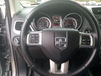 2018 Dodge Journey Crossroad Houston, Mississippi 7