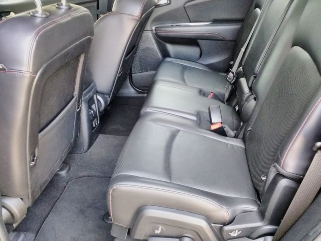 2018 Dodge Journey GT Houston, Mississippi 12