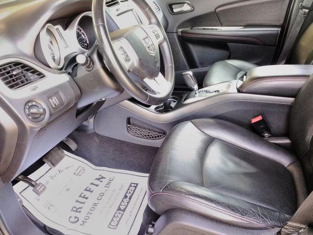 2018 Dodge Journey GT Houston, Mississippi 7