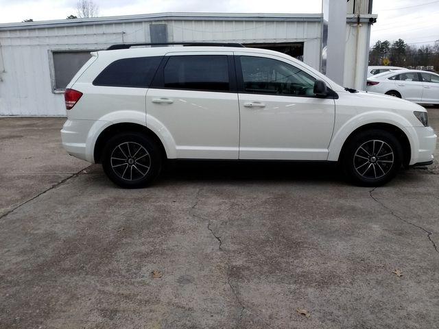 2018 Dodge Journey Blacktop Pkg Houston, Mississippi 3
