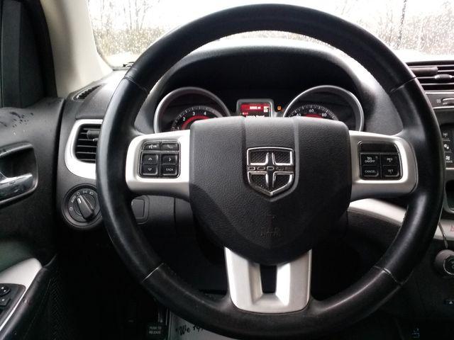 2018 Dodge Journey Blacktop Pkg Houston, Mississippi 13