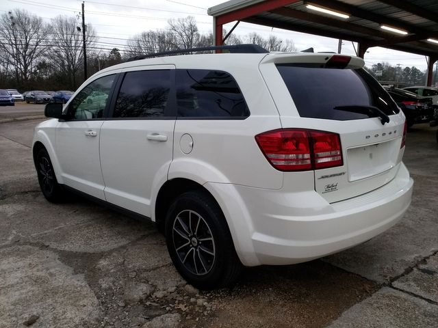 2018 Dodge Journey Blacktop Pkg Houston, Mississippi 5