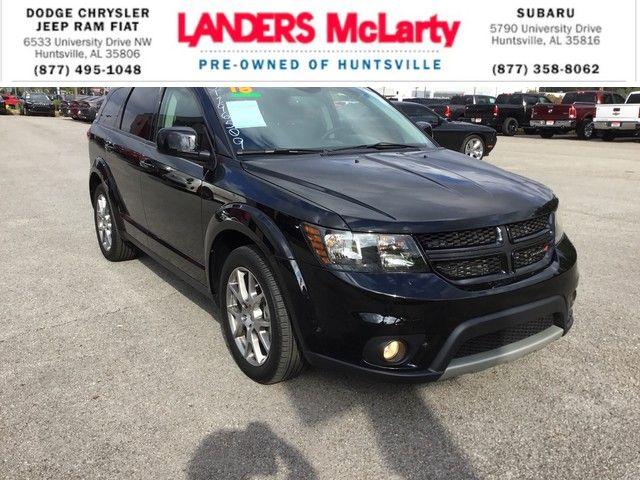 2018 Dodge Journey GT | Huntsville, Alabama | Landers Mclarty DCJ & Subaru in  Alabama