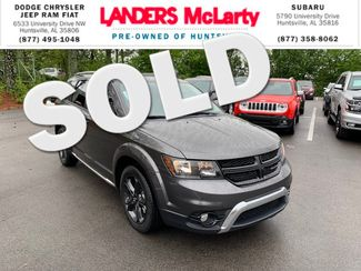 2018 Dodge Journey Crossroad | Huntsville, Alabama | Landers Mclarty DCJ & Subaru in  Alabama