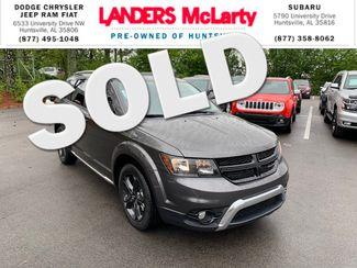 2018 Dodge Journey Crossroad | Huntsville, Alabama | Landers Mclarty DCJ & Subaru in  Alabama
