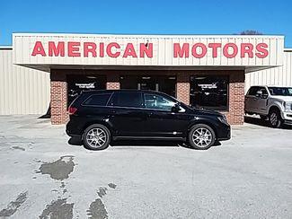 2018 Dodge Journey GT | Jackson, TN | American Motors in Jackson TN
