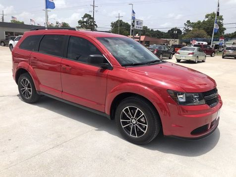 2018 Dodge Journey SE in Lake Charles, Louisiana