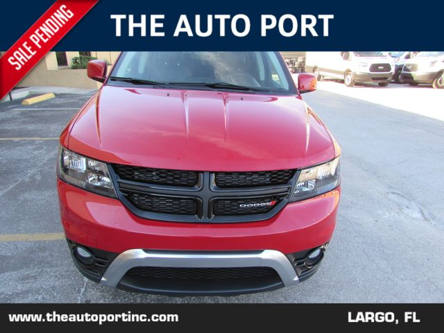 2018 Dodge Journey Crossroad in Largo, Florida 33773