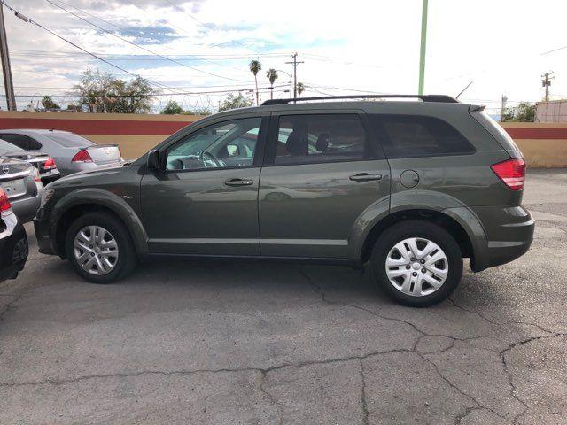 2018 Dodge Journey SE CAR PROS AUTO CENTER (702) 405-9905 Las Vegas, Nevada 1