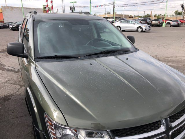 2018 Dodge Journey SE CAR PROS AUTO CENTER (702) 405-9905 Las Vegas, Nevada 3