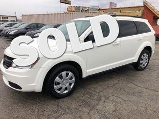 2018 Dodge Journey SE CAR PROS AUTO CENTER (702) 405-9905 Las Vegas, Nevada