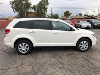 2018 Dodge Journey SE CAR PROS AUTO CENTER (702) 405-9905 Las Vegas, Nevada 4