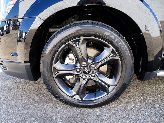 2018 Dodge Journey Crossroad Madison, NC 10