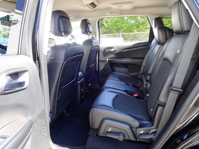 2018 Dodge Journey Crossroad Madison, NC 26