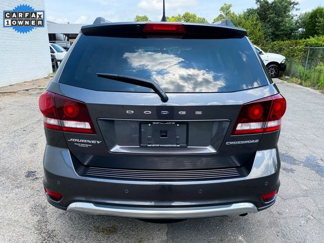 2018 Dodge Journey Crossroad Madison, NC 2