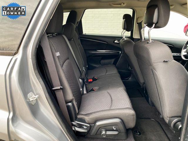 2018 Dodge Journey SE Madison, NC 10