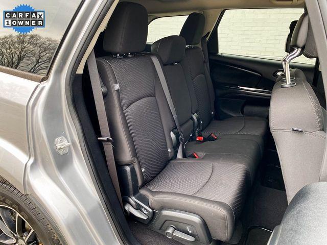 2018 Dodge Journey SE Madison, NC 12