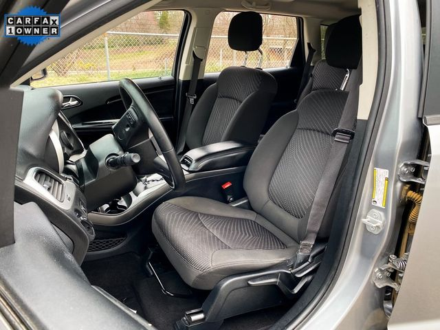 2018 Dodge Journey SE Madison, NC 22