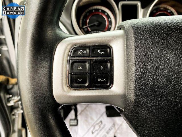 2018 Dodge Journey SE Madison, NC 25