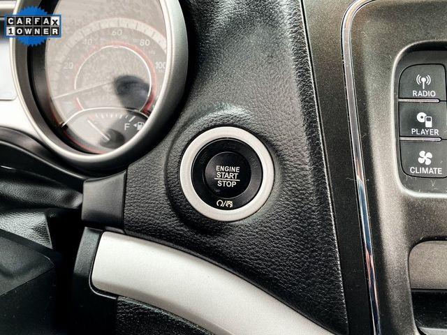 2018 Dodge Journey SE Madison, NC 28