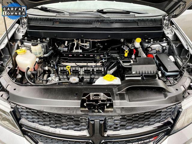 2018 Dodge Journey SE Madison, NC 30