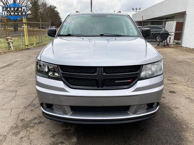 2018 Dodge Journey SE Madison, NC 6