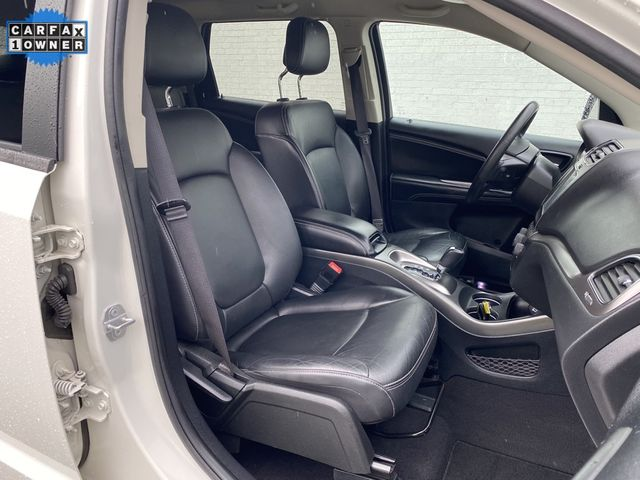 2018 Dodge Journey Crossroad Madison, NC 12