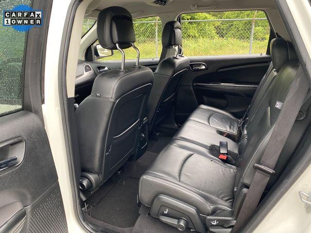 2018 Dodge Journey Crossroad Madison, NC 15
