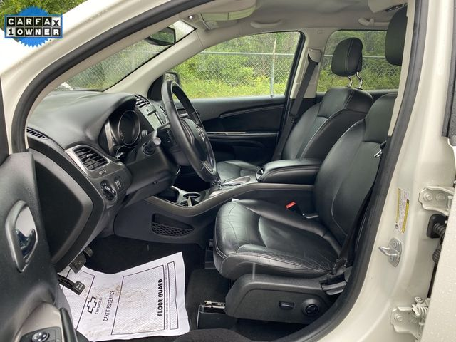 2018 Dodge Journey Crossroad Madison, NC 20