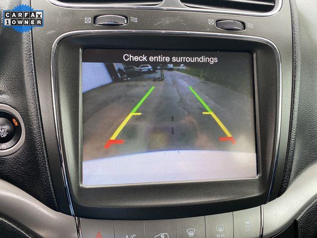 2018 Dodge Journey Crossroad Madison, NC 22