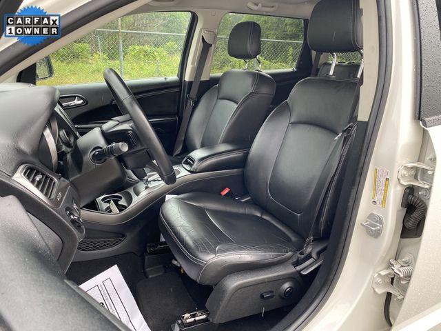 2018 Dodge Journey Crossroad Madison, NC 23