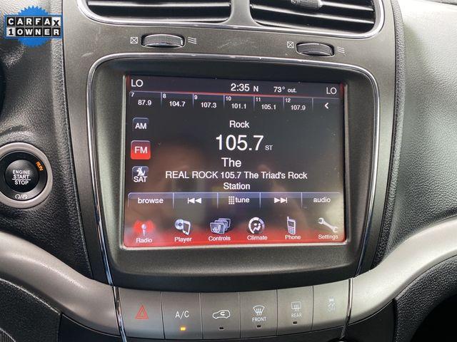 2018 Dodge Journey Crossroad Madison, NC 24