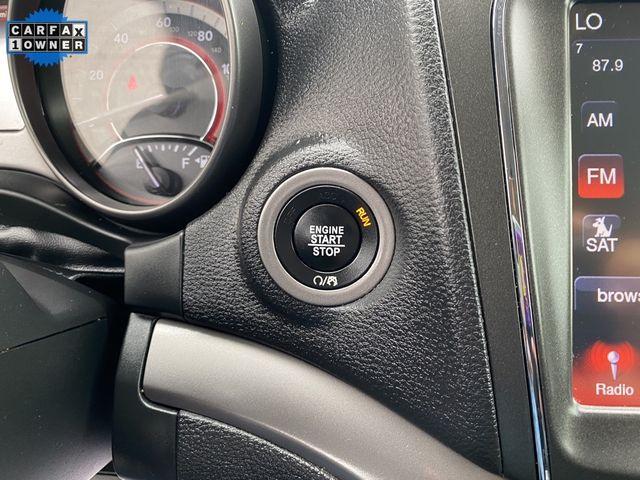 2018 Dodge Journey Crossroad Madison, NC 29