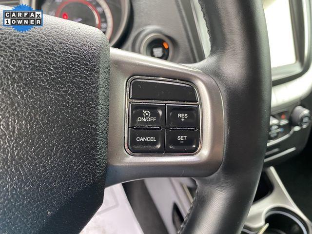 2018 Dodge Journey Crossroad Madison, NC 31