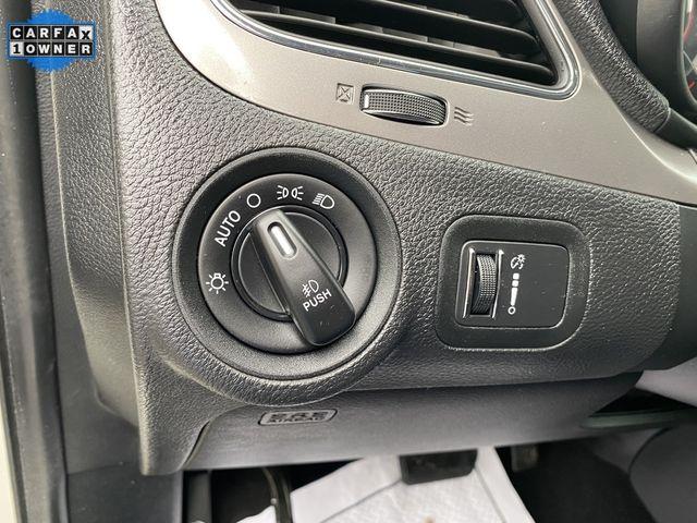 2018 Dodge Journey Crossroad Madison, NC 32