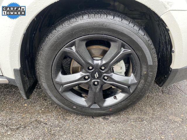 2018 Dodge Journey Crossroad Madison, NC 4