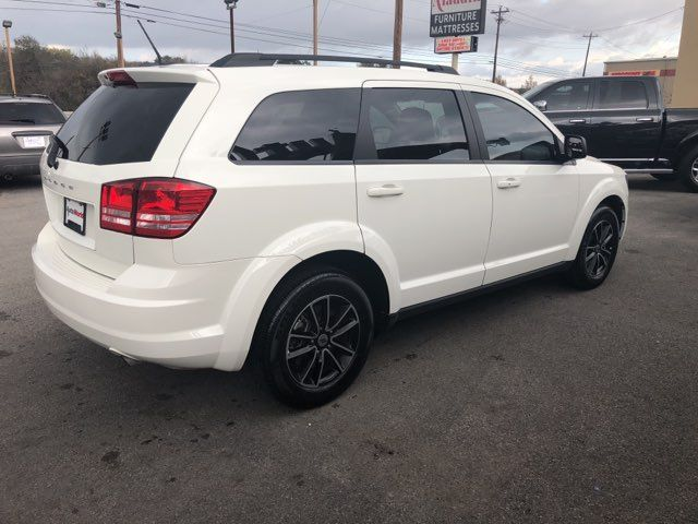 2018 Dodge Journey SE in Marble Falls, TX 78611