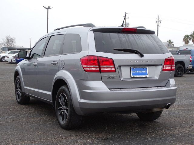 2018 Dodge Journey SE in Marble Falls, TX 78654