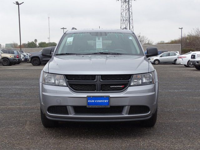 2018 Dodge Journey Se Marble Falls Tx Auto World Of