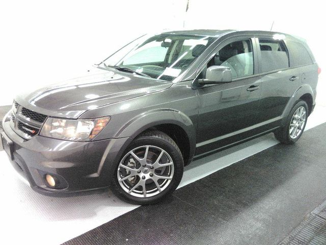 2018 Dodge Journey GT in St. Louis, MO 63043