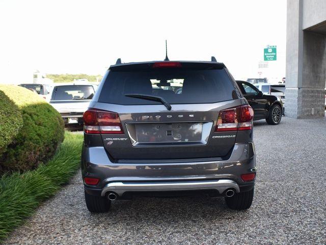 2018 Dodge Journey Crossroad in McKinney, Texas 75070