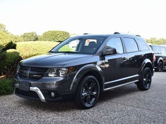 2018 Dodge Journey Crossroad in McKinney, TX 75070