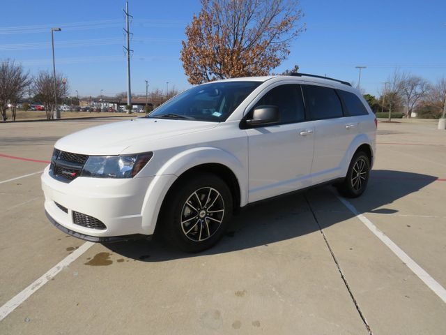 2018 Dodge Journey SE in McKinney, Texas 75070