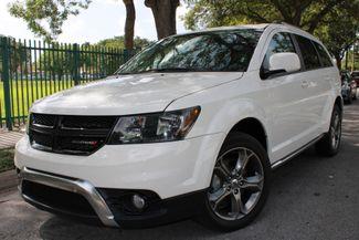 2018 Dodge Journey Crossroad in Miami, FL 33142