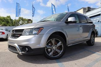 2018 Dodge Journey Crossroad in Miami, FL 33142