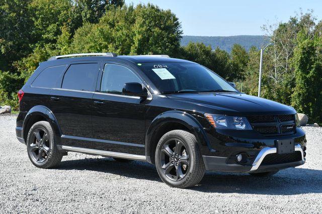 2018 Dodge Journey Crossroad Naugatuck, Connecticut 6