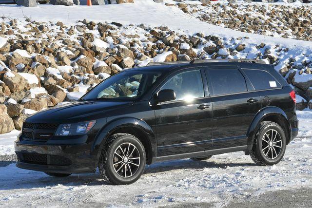 2018 Dodge Journey SE Naugatuck, Connecticut