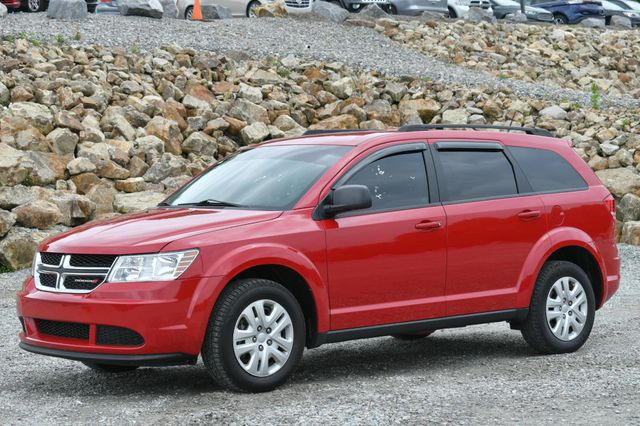 2018 Dodge Journey SE Naugatuck, Connecticut